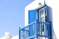 Sun of a Beach towels mykonos house