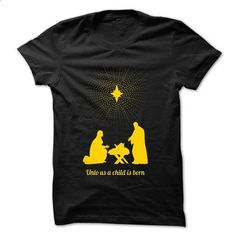 Nativity T-Shirt and Hoodie each sold separately - #shirt refashion #black hoodie. GET YOURS => https://www.sunfrog.com/Holidays/Nativity-T-Shirt-and-Hoodie-each-sold-separately.html?68278