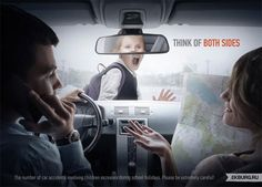 31 Brilliant And Creative Print Advertisements - Airows
