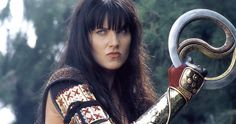 'Xena: Warrior Princess' Reboot Confirmed, Lucy Lawless Reacts -- NBC chairman Robert Greenblatt confirms they are searching for a writer to take on their 'Xena' reboot, and he wants Lucy Lawless to return. -- http://www.tvweb.com/news/xena-warrior-princess-tv-reboot-confirmed-lucy-lawless