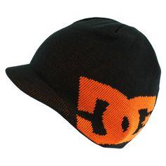 DC Shoes bonnet big star visor beanie black citrus 30€ #dc #dcshoes #bonnet #beanie #bonnets #beanies