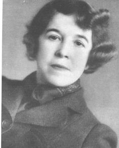 "Hallie Flanagan Davis -- Born in Redfield, SD; Co-wrote and produced ""Can you hear their voices"" theatrical adaptation; authored ""Shifting Scenes of the Modern European Theater""; appointed Director of the Federal Theater Project under the WPA (Roosevelt)"