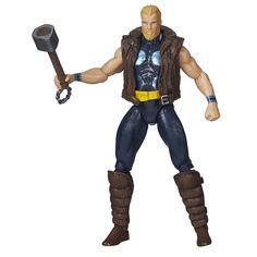 #transformer Marvel Infinite 3.75 & quot; Thunderstrike Figure