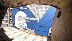 Sky art:: Impressione-se com a arte de Thomas Lamadieu | Carolina ...