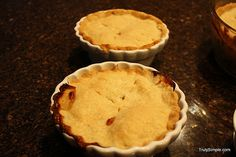 The Most Amazing Chicken Pot Pie You Will Ever Eat Recipe Main Dishes with…