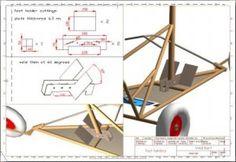 Land Sailer Plans
