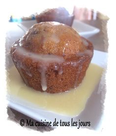 Gâteaux moelleux aux dattes, caramel à l'érable