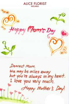 I love you mom messages mothers day quotes and messages images of moms day mothers day cards 2013 love and wishes cards m4hsunfo