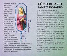 COMO REZAR EL SANTO ROSARIO nuevo.jpg (1500×1265)
