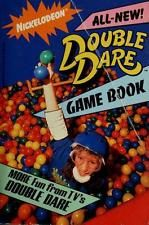 Nickelodeon Double Dare Game Book