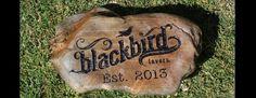 Blackbird Tavern - Patio Decor