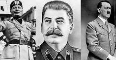 B&P_desde_Guayana: ¿Es verdad que Hitler, Mussolini y Stalin fueron n...
