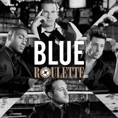 Review of Blue 'Roulette'