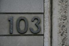 103 > http://thenumberhouseproject.wordpress.com/ > Alba Pijuan