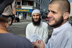 Islamister indfører sharia-zoner i København