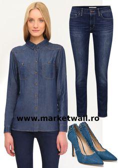 Tinuta feminina de JEANS My Style, Jeans, Girls, Fashion, Toddler Girls, Moda, Daughters, Fashion Styles, Maids