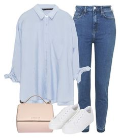 """Untitled #3026"" by peachv ❤ liked on Polyvore"