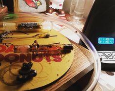 Little moonrock in the #VAP3 to start my Sunday morning. What do you #wakeandbake with? #Vapolution  #MDCXX #namastevapes #combatvet #veteran #infantry #PTSD #ptsdawareness #medicationtime #420 #710 #hippie #usarmy #armystrong #weedporn #weedstagram #marijuana #weed #cannabis #stoner #stonernation #420friendly #420photography #cannabiscommunity #cannabisnow #nofilter