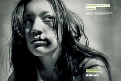 Violence against women (or children) manifests as physical abuse ...