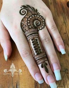 SFFU Palm Henna Designs, Palm Mehndi Design, Finger Henna Designs, Full Hand Mehndi Designs, Mehndi Designs For Girls, Mehndi Designs For Beginners, Modern Mehndi Designs, Mehndi Design Photos, Wedding Mehndi Designs