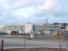 The New Idec Manufacturing Operation (NIMO) at Oceanside, San Diego, was completed by Biogen Idec in 2005 and sold to Genentech later that year. - Image - Pharmaceutical Technology