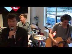 Handsome Poets - Stardust @ NPO Radio 2
