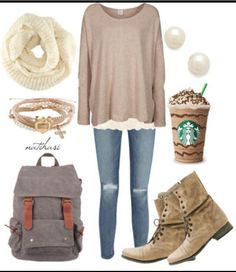 white girl fashion