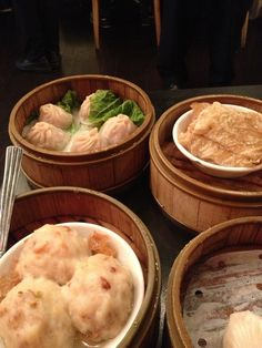 Dim Sum with happy hour - Red Egg in New York, NY