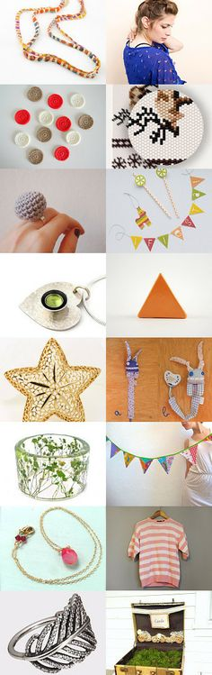 Little summer by nico on Etsy--Pinned with TreasuryPin.com