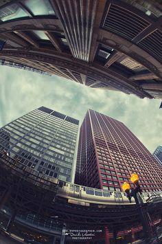 Chicago by Davide Vesentini on 500px