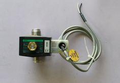CKD / HVB41 / Solenoid valve for high vacuum, DC24V, -0.1-0.1 MPa, XO462 #CKD