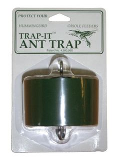 Wildlife Accessories Trap-It-Ant Trap, Green Wildlife Accessories http://www.amazon.com/dp/B000PBXETS/ref=cm_sw_r_pi_dp_96pAvb18M8C6X