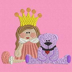 Pink Princess 04