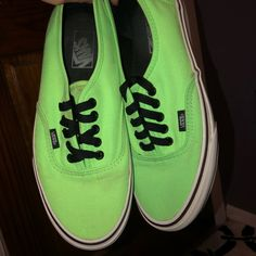 52e29794f9 15 Best Green Vans images in 2019
