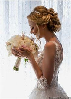 954d89a48380 Come sfoggiare un fascino regale nell indimenticabile giorno delle nozze   Per vivere una favola