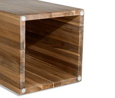 Taboret stylizowany na pień drewna