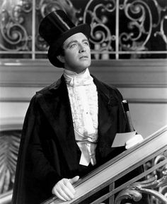 Robert Taylor in Camille (1936)