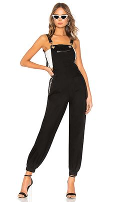 Find Cobra Overalls I. Shop the latest collection of Cobra Overalls I.GIA from the popular stores - all in one Pop Fashion, Fashion Design, Fashion Trends, Driving Moccasins, Front Tie Top, Revolve Clothing, Passion For Fashion, Overalls, Jumpsuit