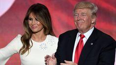 Melania Trump löscht ihre Website (Berner Zeitung)