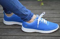 En Sanitum probamos los zapatos saludables de la marca Suecos y os contamos nuestra experiencia con el modelo Alma.