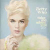 Listen to Just Like Me by Betty Who on @AppleMusic.