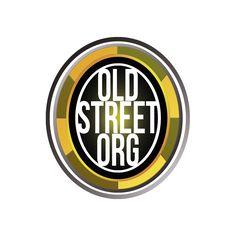 """Identidad """"Old street organización"""""""