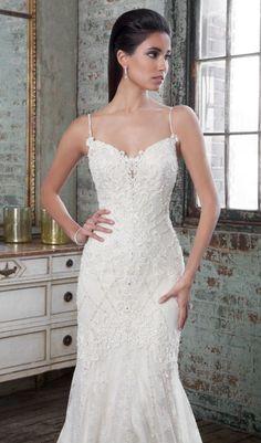 Hochzeitskleider on Pinterest  Schmuck, 2016 Wedding Dresses and ...