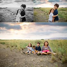 Family Session at Ford Island Pearl Harbor, Oahu Family Photographer - Hawaii Photograpghers