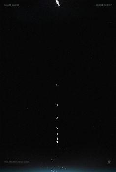 Alternate Gravity movie posters, very cool