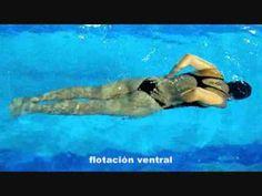 ¿Es realmente buena la natación para nuestra espalda?   Nosotras