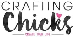 Homemade Block Ornaments - The Crafting Chicks