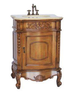 170 Best Single Antique Bathroom Vanities Images