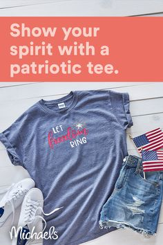 Fourth Of July Decor, 4th Of July Decorations, 4th Of July Outfits, Cute Summer Outfits, School Outfits, Outfits For Teens, Popular Outfits, July 4th, Craft Supplies Online