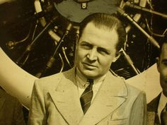 Deaths Today In Sports History: George Pearson Glen Kidston 1931 - George Pearson Glen Kidston was a record-breaking aviator and motor racing driver from Britain. He was a member of the well known Bentley Boys of the late 1920s, and possibly the wealthiest of that already wealthy set. In April 1931, Glen Kidston completed a record breaking flight from Netheravon to Cape Town, South Africa.[3] He completed the journey in just 6½ days, flying his own specially adapted Lockheed Vega monoplane…